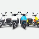 Transport 2017 : L'influence grandissante des scooters électriques