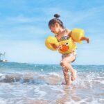 Conseils pour voyager avec son enfant