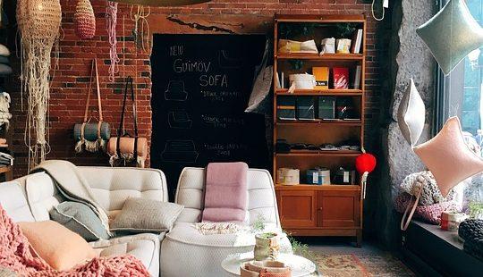 Décoration unique et originale : dépareiller son mobilier.