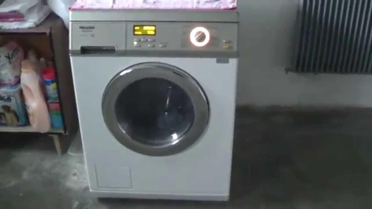 lave-linge