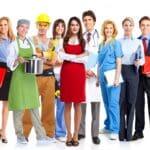 Les emplois des célibataires les plus attirants sur les sites de rencontre