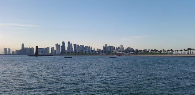 Partir voyager au Qatar