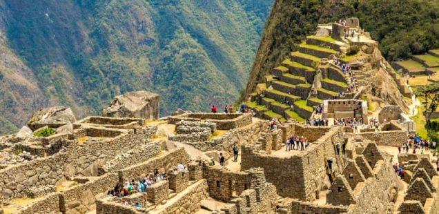 voyage territoire péruvien