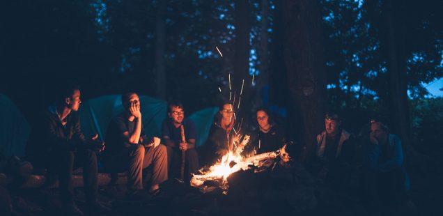 Camping : ce qu'il faut savoir