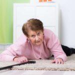 Détecteur de chutes chez les personnes âgées: quelles solutions ?