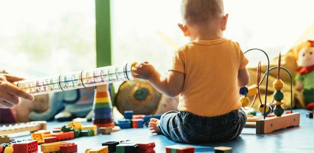 Attribution des places en crèche : si on simplifiait ?