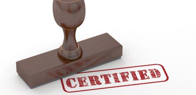 Rôle d'un organisme de certification