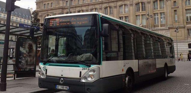 Comment devenir conducteur de bus?