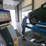 Tout savoir sur le contrôle technique du véhicule utilitaire à Marseille