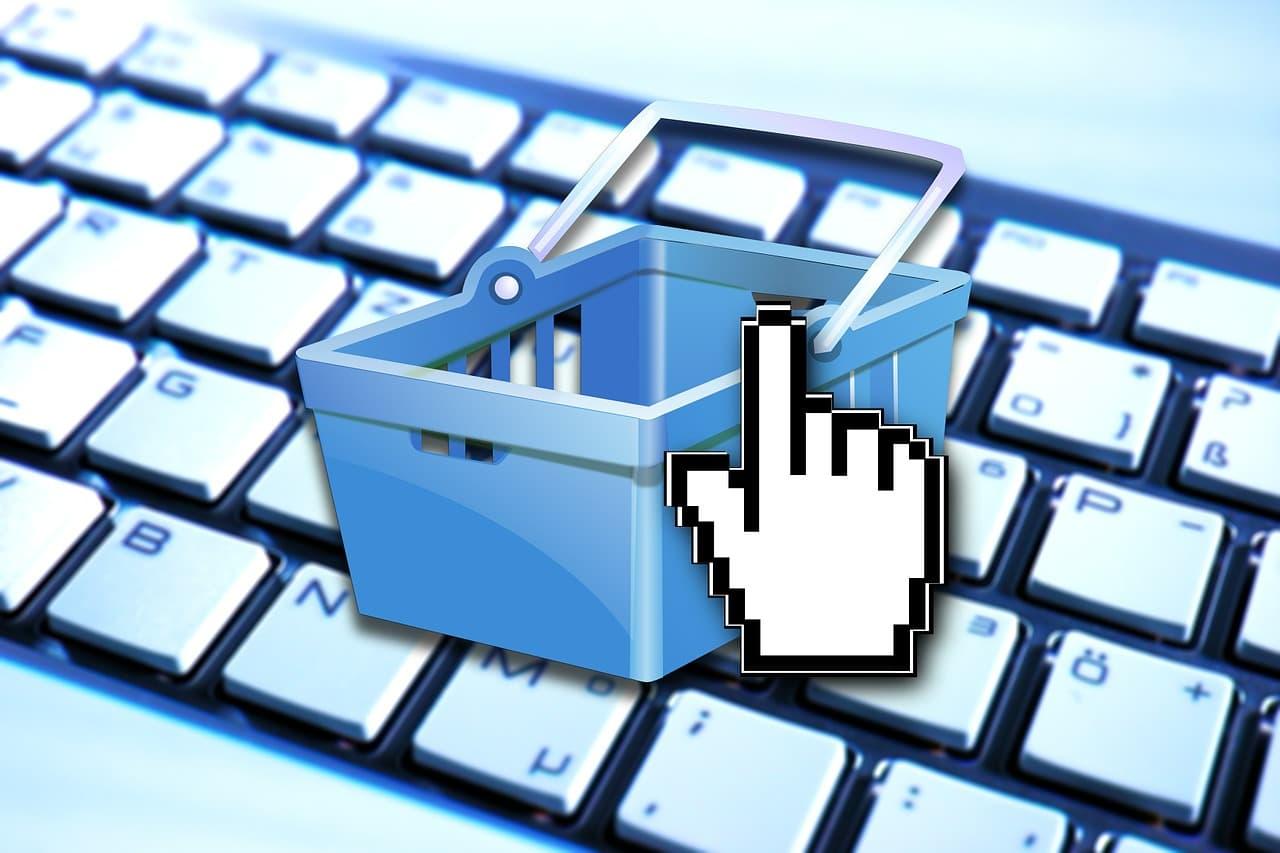 e-commerce de produits naturels