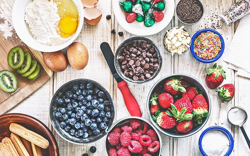 faire un régime sans sucre