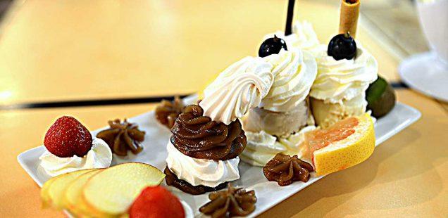 La glace artisanale: un délice pour tous les âges !