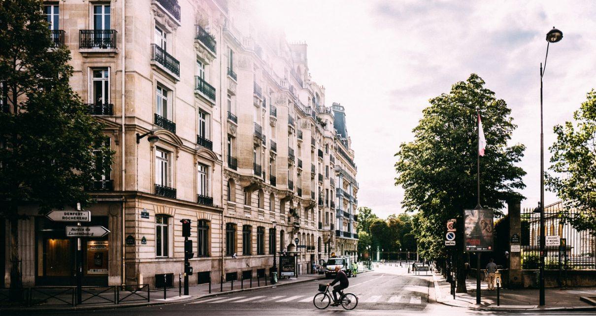 investissement immobilier Paris