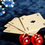 Les meilleurs jeux de cartes du casino en ligne