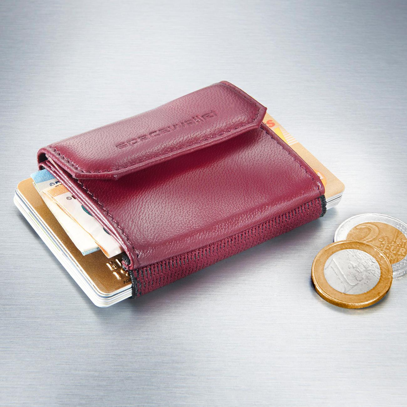 porte-monnaie femme