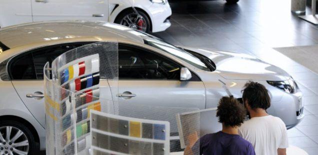 quel est l avantage d acheter sa voiture chez le concessionnaire. Black Bedroom Furniture Sets. Home Design Ideas